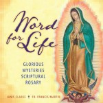 Glorious Mysteries Rosary CD